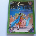 Classic Fairy Tales (Paperback)