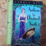 Anthem For Doomed Youth (By Carola Dunn)
