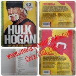 HULK HOGAN: My Life Outside the Ring (Non-Fiction/ Autobiography)