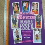 Really Reem: The Stars of ESSEX (100% Unofficial)