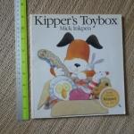 Kipper's Toybook (Paperback)