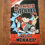 Dennis the Menace: A Master Menace!