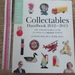 Miller's COLLECTABLES Handbook 2012-2013