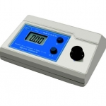 เครื่องทดสอบความขุ่น (Turbidimeter) รุ่น WGZ-20 ย่านการวัด 0-200NTU