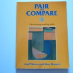 Pair and Compare 2: Developing Reading Skills
