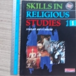 Skills In Religious Studies Book 1 (Second Edition)
