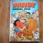The Dandy Annual 2010