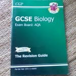 GCSE BIOLOGY Exam Board: AQA: The Revision Guide (For The New 2011 GCSE Science Course)