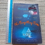 The Forgetting Time By Sharon Guskin (Paperback)