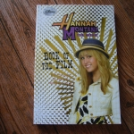 Hannah Montana The Movie: Book of the Film