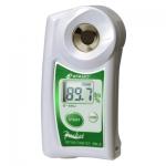 เครื่องทดสอบความหวาน (Brix refractrometer) รุ่น PAL-3 0-93%