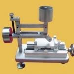 เครื่องวัดความแข็งของฟิล์มเคลือบ แบบดินสอ (Coating Hardness tester หรือ Pencil Hardness Tester) รุ่น 6B-9H