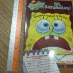 SpongeBOb Squarepants: OH, Barnacles!