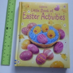 Usborne Little Book of Easter Activities
