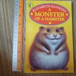 A Monster of a Hamster