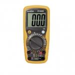Digital Multimeter (มัลติมิเตอร์)ยี่ห้อ CEM รุ่น DT-9908 วัด C วัด Diod ได้