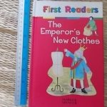 The Emperor's New Clothes (First Readers)