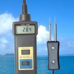 เครื่องวัดความชื้นธัญพืช(Moisture Humidity Meter) รุ่น MC 7806