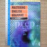 Mastering English Grammar (MacMillan master Series)