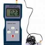 Vibration Meter(เครื่องวัดความสั่นสะเทือน) Digital Display รุ่น VM-6320