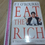 Eat the Rich: A treasure on Economics