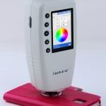 Colorimeter(เครื่องวัดสี) Iwave รุ่น WR10 ( CIELAB ,8mm ,D65) color space △E*ab ราคาไม่แพง ประกัน 1 ปี