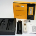 Vibration Meter เครื่องวัดความสั่นสะเทือน แบบ Pen type หรือปากกา รุ่น AR63C 0.1~199.9m/s
