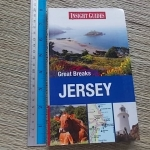 JERSEY (Insight Guides Great Breaks)