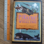 The Pirates! In An Adventure With Whaling (Hardback)