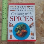 Cooking With Spices (101 Essential Tips)