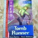 I Hero: Tomb Runner