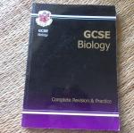 GCSE BIOLOGY: Complete Revision & Practice