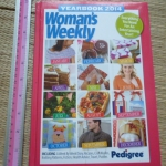 Woman's Weekly Year Book 2014