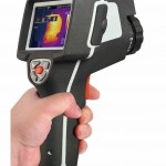 "Thermal Imager (กล้องถ่ายภาพความร้อน) ยี่ห้อ CEM รุ่น DT-9875 3.5"" TFT"