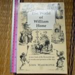 The World William Hone