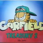 Garfield Treasury 2