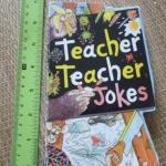 Teacher Teacher Jokes