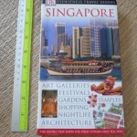 SINGAPORE (DK Eyewitness Travel Guide)