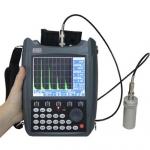 เครื่องตรวจสอบรอยร้าวโดยวิธีอัลตร้าโซนิค (Ultrasonic flaw detector) รุ่น SUB110 Defectoscope 0~9999mm dac avg curve