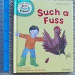 Read With Biff, Chip & Kipper/ Phonics Level 3