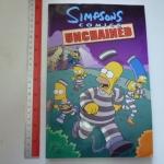 SIMPSONS Comics: UNCHAINED