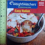 Easy Italian (WeightWatchers Mini Series)