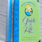 Bart Simpson's Guide to Life(Hardback)