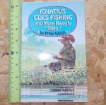 Ignatius Goes Fishing And More Beastly Tales (มีตำหนิ)