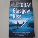 Glasgow Kiss (By Alex Gray)