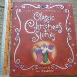 The Kingfisher Book of Classic Christmas Stories (Paperback)