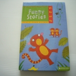 The Kingfisher of Funny Stories (Hardback)