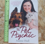 The Pet Psychic