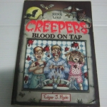 Creepers: Blood on Tap