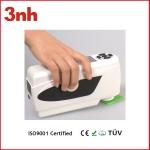 rice whiteness meter colorimeter ( เครื่องวัดสี แป้ง น้ำมัน และอื่น ๆ ) ยี่ห้อ N3H รุ่น NH310 พร้อมอุปกรณ์สำหรับทดสอบของเหลวหรือผง